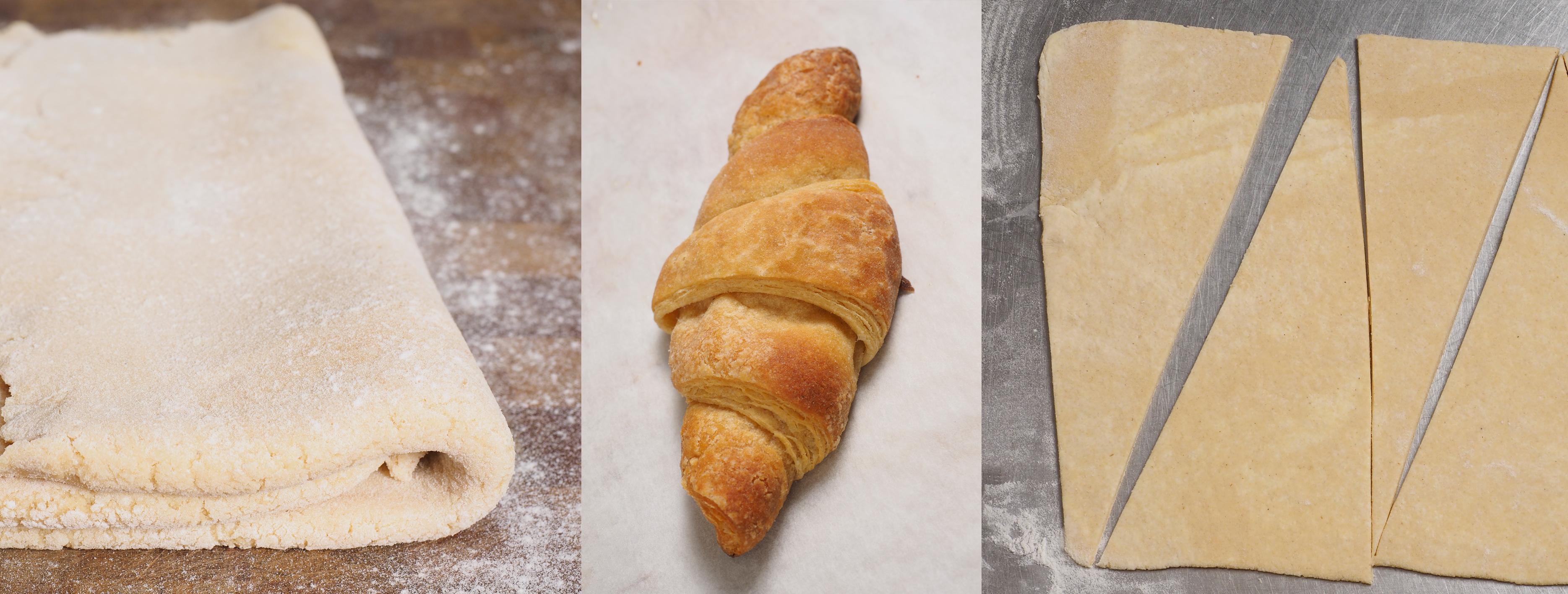 Glutenvrije Croissants Van Wendeline Natuurlijk Foodlog