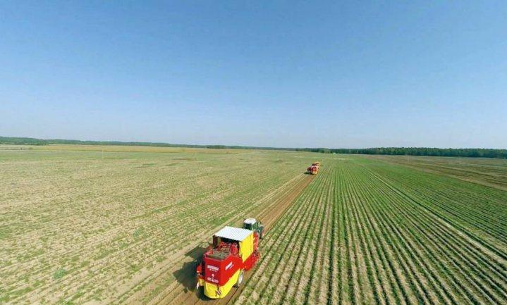 Landbouwcrisis? Europa aarzelt