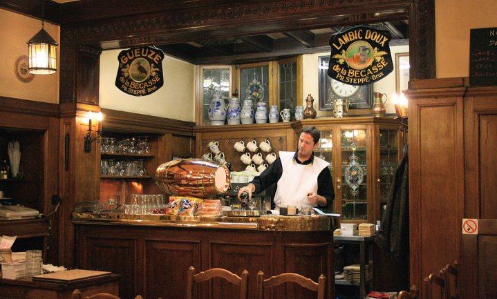 Culinair ontdekt: Service!