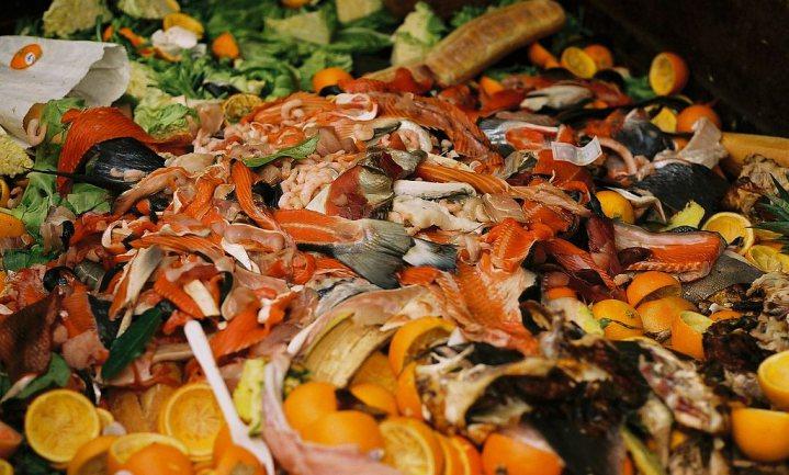 Voedselverspilling is niet alleen een rijkelandenprobleem