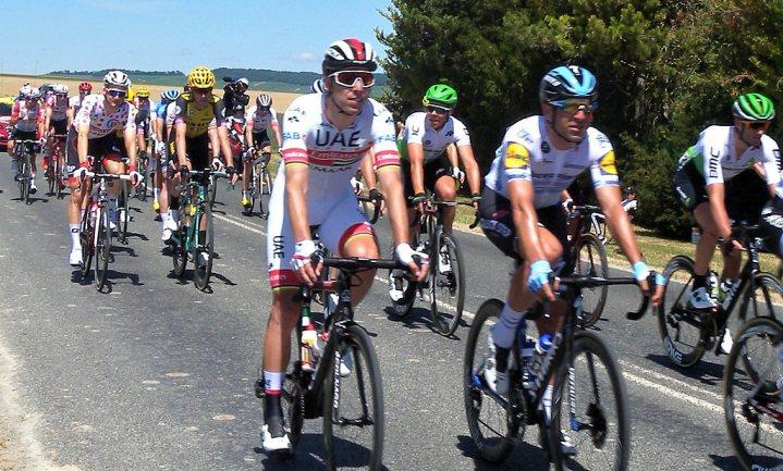 Wonderdrankje met ketonen geen taboe meer bij Tour de France