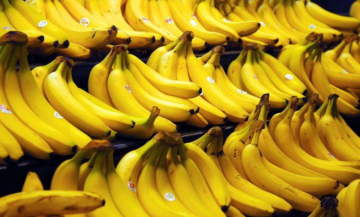 Sojamelk, amandelmelk en nu ook… bananenmelk