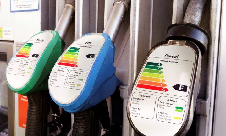 Waarschuwingsetiket moet consument koolstofbewust maken