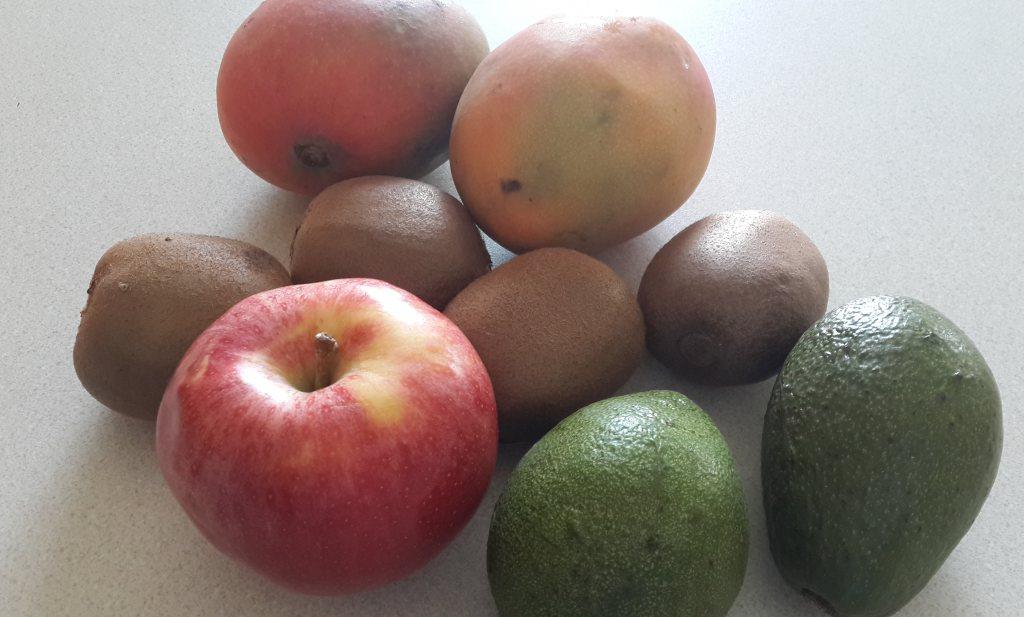 VS: appel meeste, avocado minste residuen landbouwgif