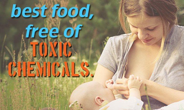 EFSA: '54% levensmiddelen bevat geen enkel spoor van gifstoffen'