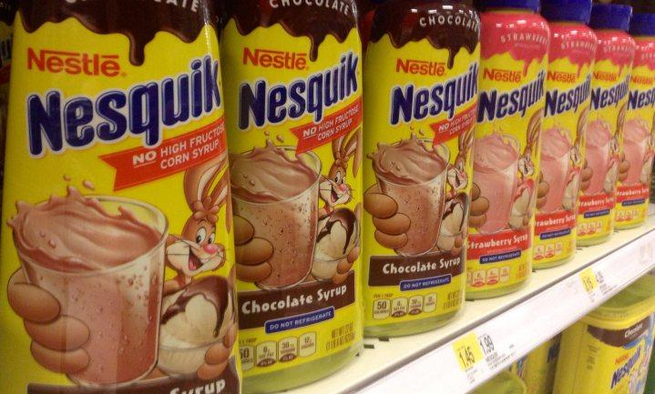 'Groot deel voedselportfolio Nestlé is ongezond en zal nooit gezond worden'