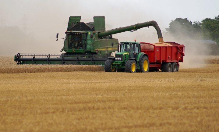 The Economist: 'investeerders vinden landbouw te ingewikkeld'