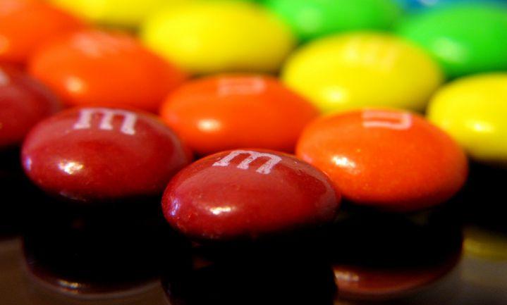 Ziekenhuis Rijnstate beveelt ondervoed kind junkfood aan