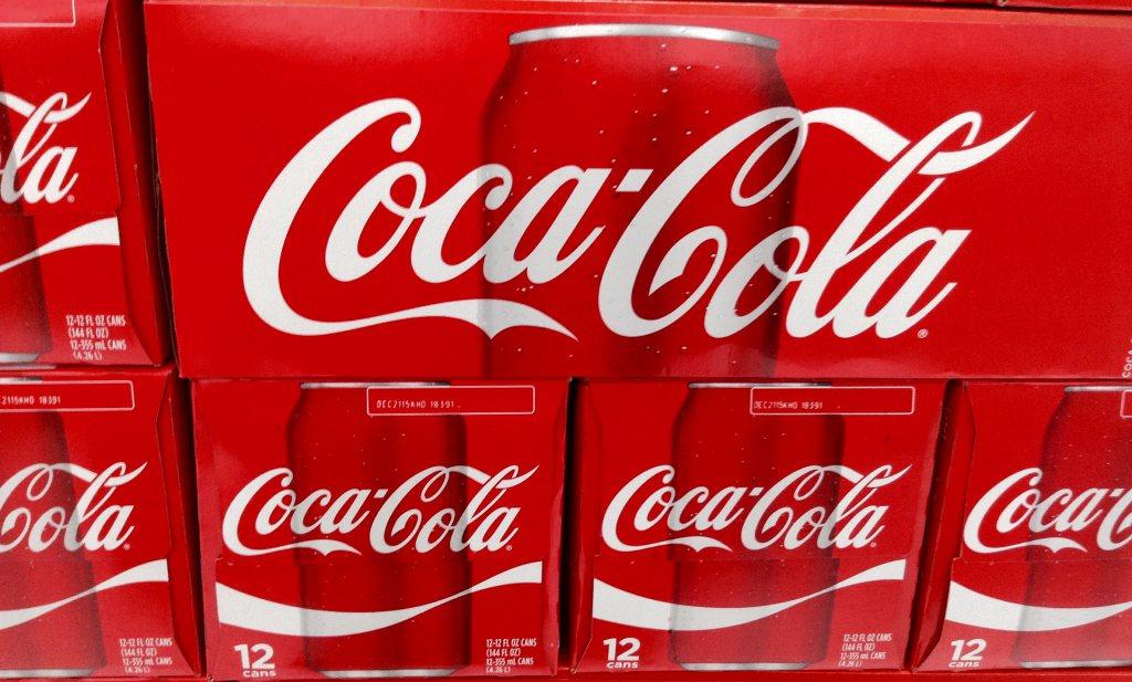 Low Carb dokters openen aanval op Coca-Cola