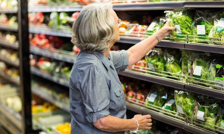 'Groenten, fruit en bloemen 5% duurder'