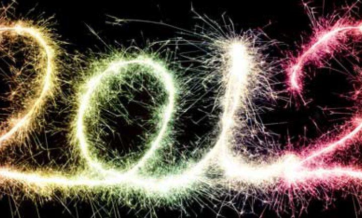De Foodlog top 2012