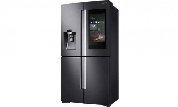 Slimme koelkasten zeggen dat je nodig de kliek eens moet opeten