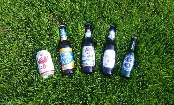 GGD maakt zich zorgen, ouders geven hun kind vaker alcoholvrij bier