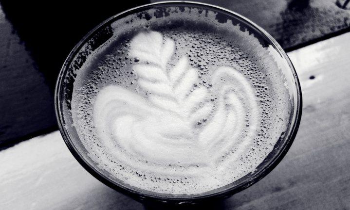 Amerikaans koffiezetten kan ook in Italië
