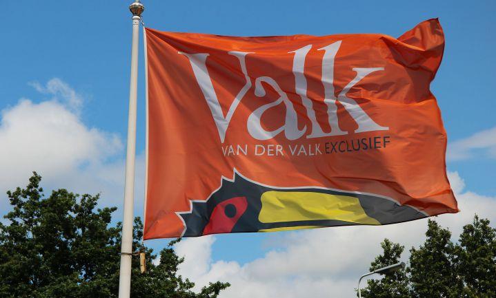 Kleinkinderen Van der Valk nemen Autogrill Nederland over