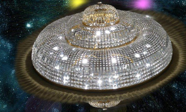 We geloven in een circulair ruimteschip