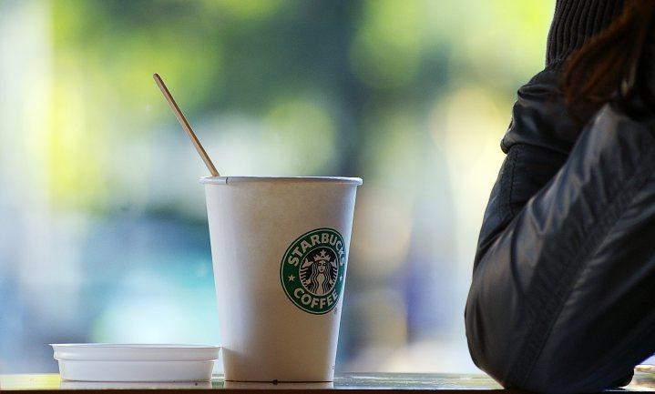 EU: 'Nederland verstrekte staatssteun aan Starbucks'
