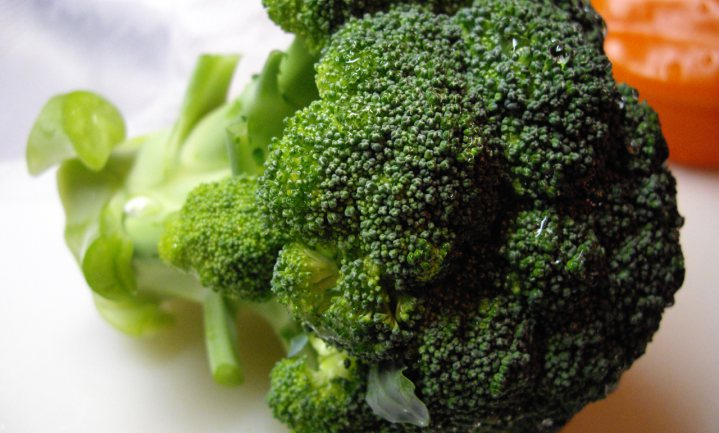 'Vieze broccoli' gevolg bacteriën in kindermond