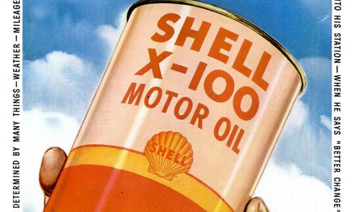 Shell-topman wil 'realisme' over energietransitie