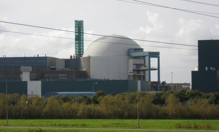 Europees Parlement wijst kernenergie niet af en wil stoppen met verhuizen