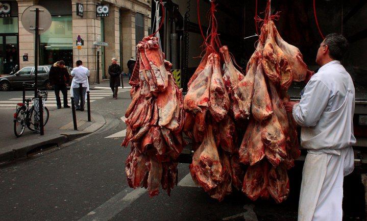 Wie blokkeert duurzaam Nederlands vlees?