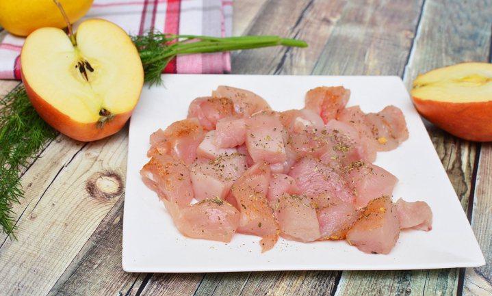Welke Foodloglezer zal kweekvlees eten als het er is?