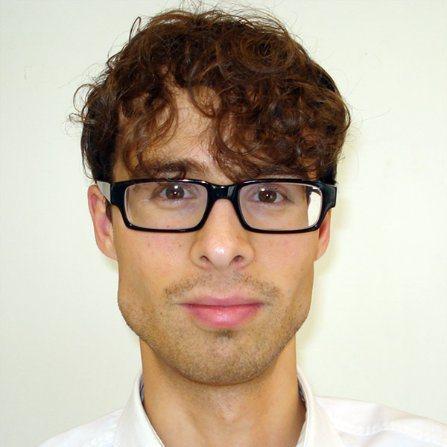 Kris Verburgh pleit voor nieuw vak: nutrigerontologie