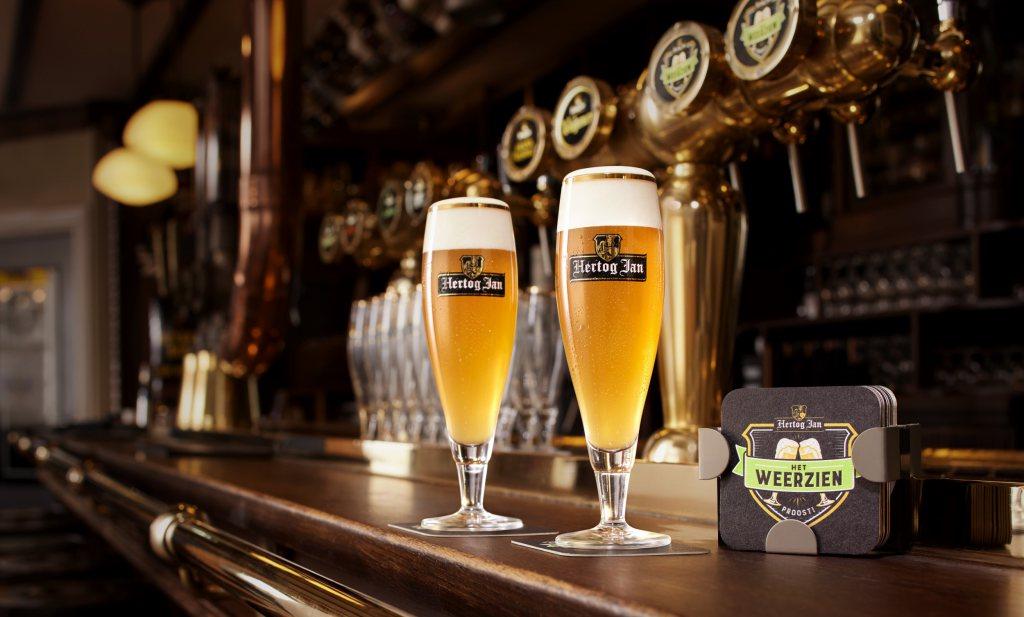 Hertog Jan schenkt bier aan horeca bij heropening, Heineken verrast met gelijkblijvende verkopen