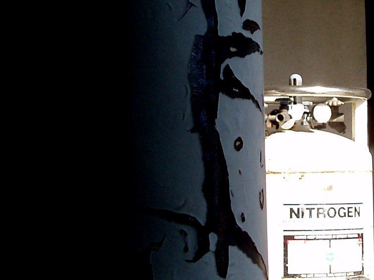 Stikstofproductie is nieuwe discussie over bio versus gangbaar waard