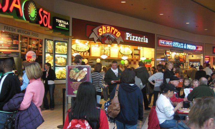 Corona verandert Amerikaanse fastfood-industrie