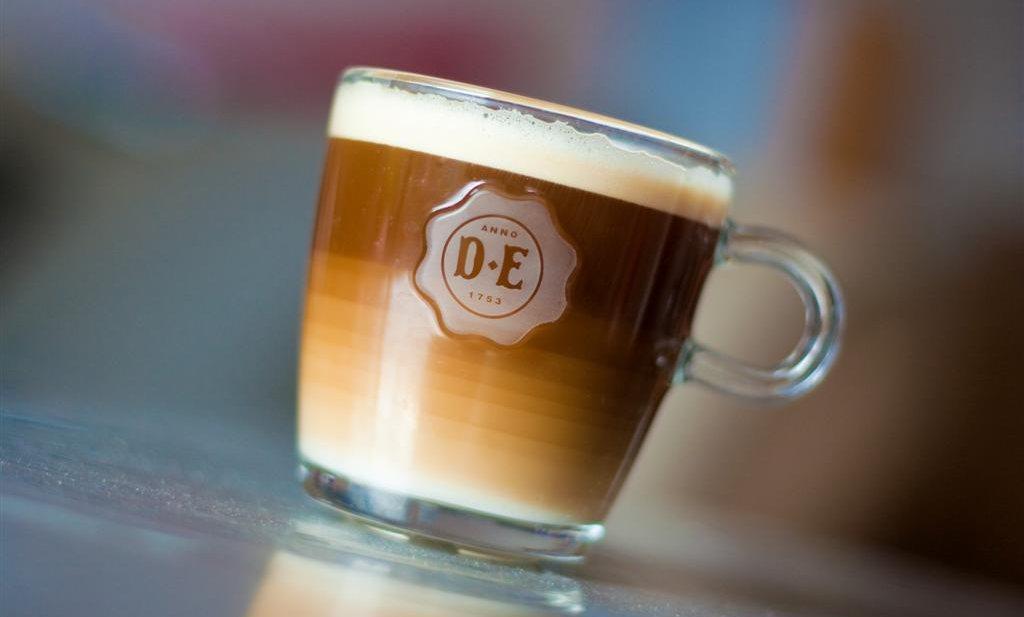 Douwe Egberts stopt café's en brengt winkelfunctie naar Blokker