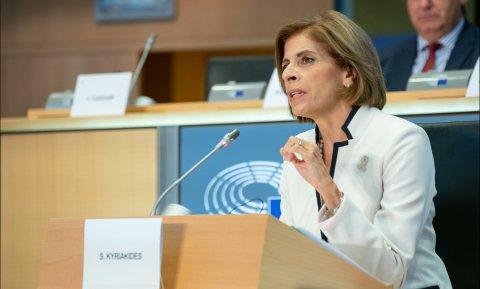EU Gedragscode voor voedsel moet keten als geheel duurzamer laten worden