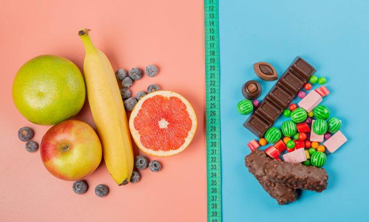 Brein kiest sneller voor smaak dan voor gezondheid