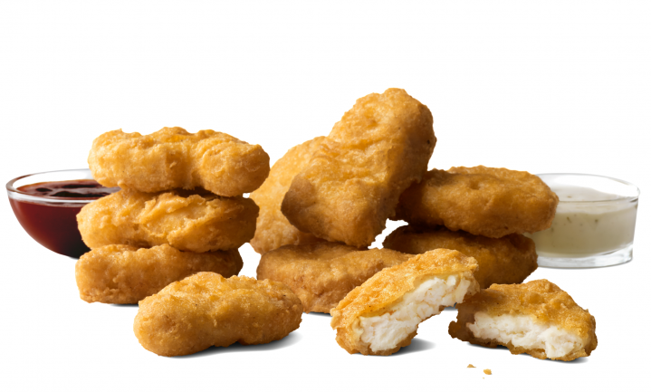 Stormloop door boybandmenu noopt McDonalds tot sluiten, Rabobank verwacht groei voedingsindustrie