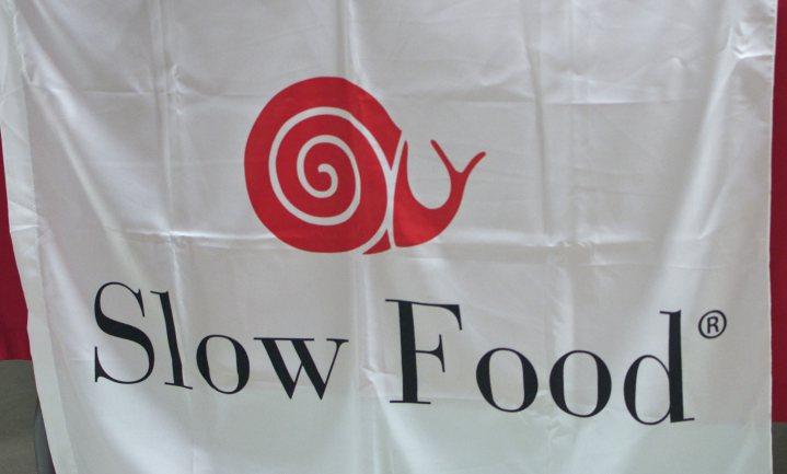 Slow Food wil verslaggever slaan