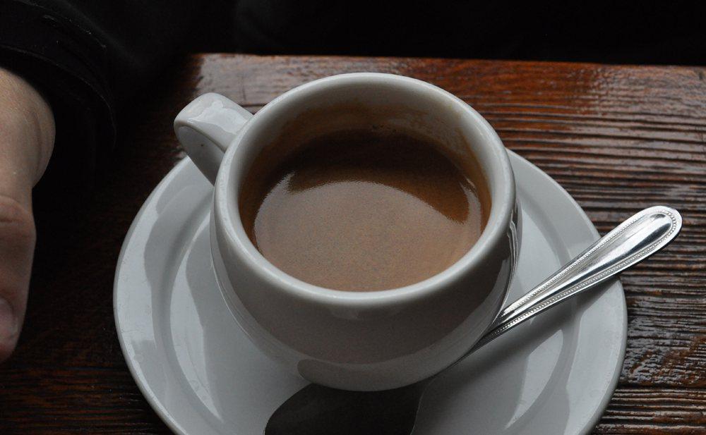 Moe: koffie of een dutje? Nee: doe een 'koffiedutje'