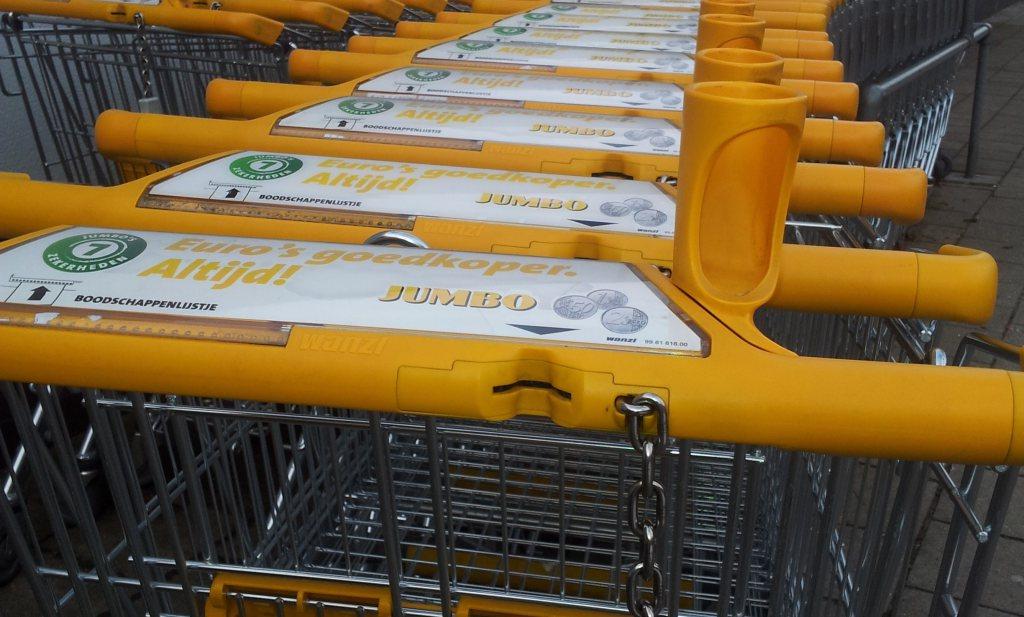 'Geen superoorlog door prijsvergelijkingen Jumbo'