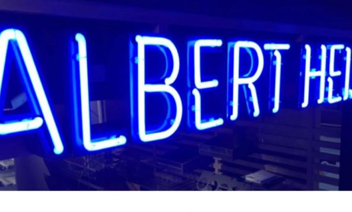 Albert Heijn opnieuw grootste foodverkoper van Nederland