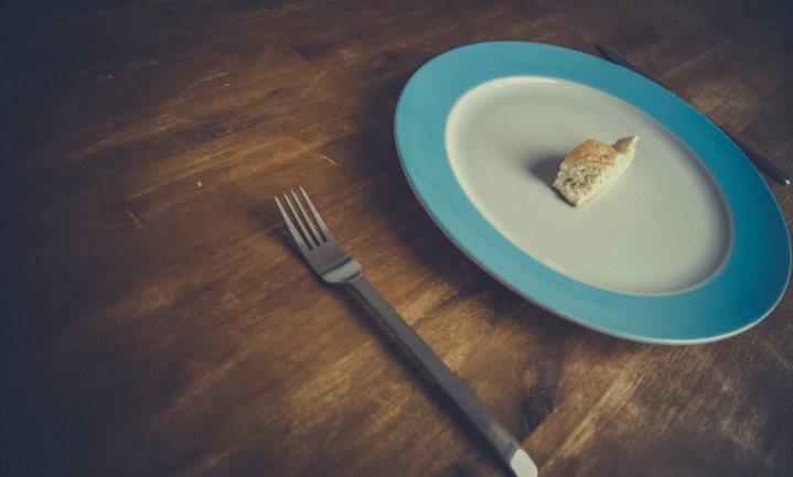 Wat heeft een kind dat alleen beige en krokant eet?