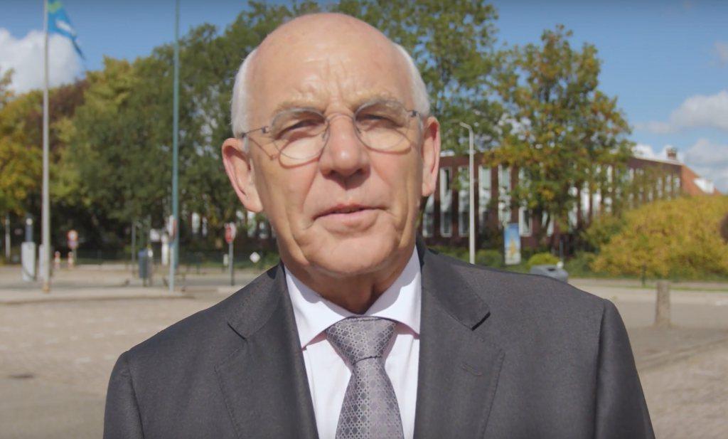 Aalt Dijkhuizen gaat grote boerencoalitie tegen kabinetsplannen voorzitten