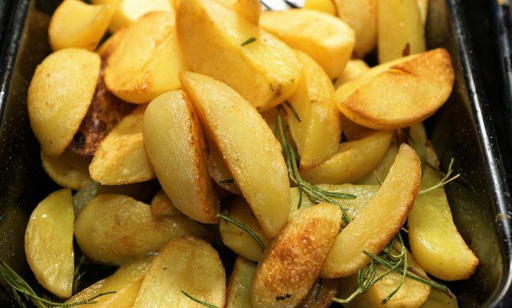 Aardappelen nog altijd de eerste keus in Vlaanderen