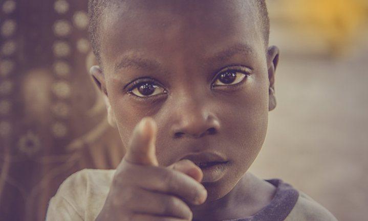 Afrika: banger voor honger dan voor het virus