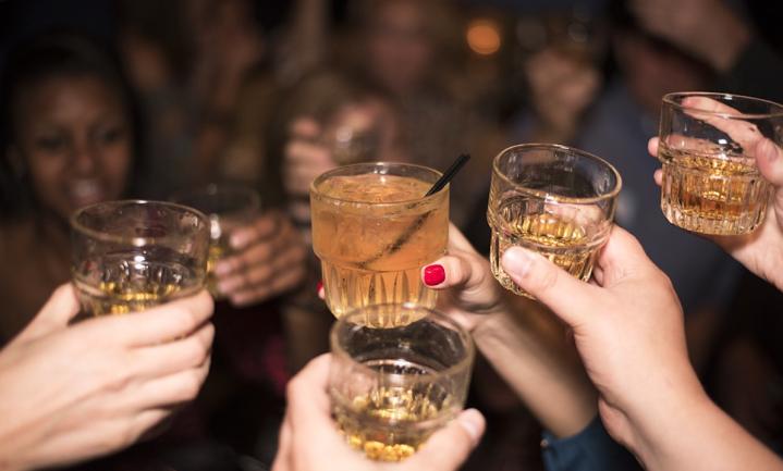 Puberaal binge-drinken verandert emotioneel brein blijvend