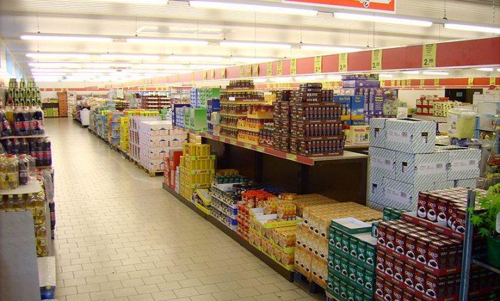 Duitse Lidl- en Aldi-filialen krijgen concurrentie van Russische prijsbreker