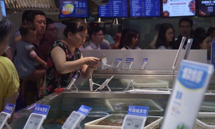 Hema onderzoekt wat het kan doen tegen Alibaba's 'Hema'