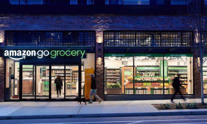 Amazon lanceert eigen foodhuismerk Aplenty