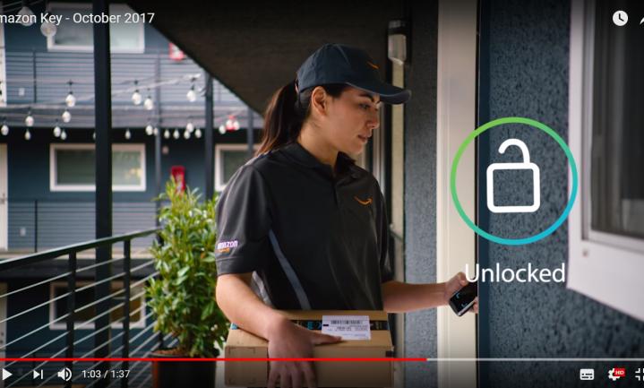 Amazon zet de pakjes binnen en doet nog meer voor je
