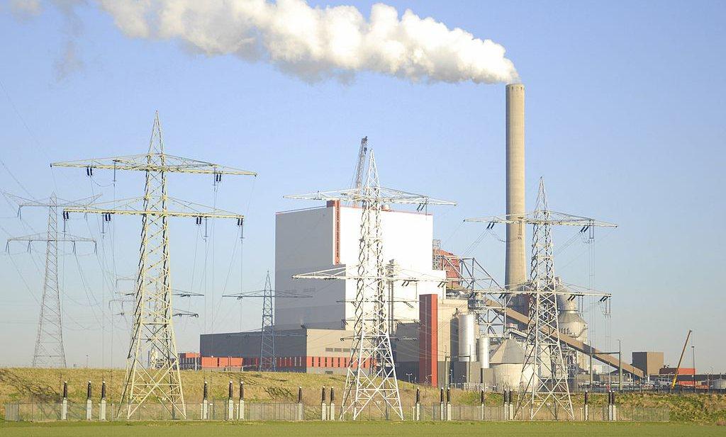 Energiebedrijf RWE stootte papieren stikstof uit - fraude in Brabant?