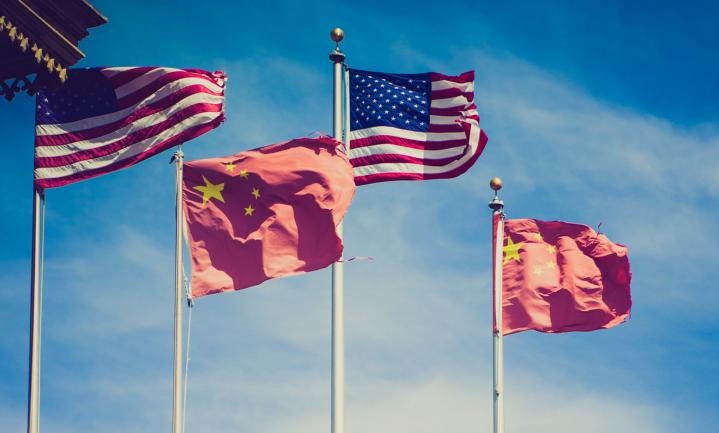 De nieuwe VS en China nog lang geen vrienden