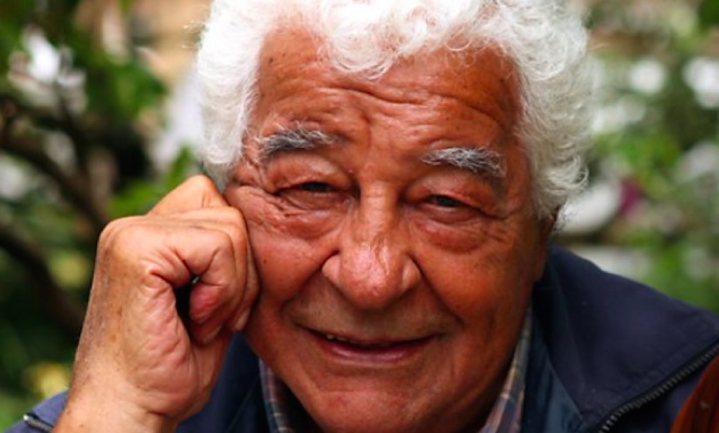 Antonio Carluccio, 'godfather' van de Italiaanse gastronomie, overleden